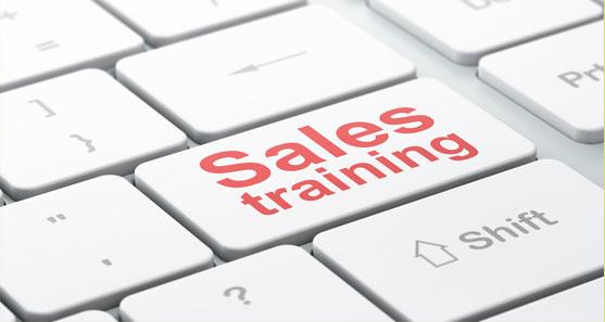 آموزش فروش حرفهای