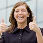 5 راه برای خوشحالی مشتری – چگونه مشتری خوشحال داشته باشیم ؟