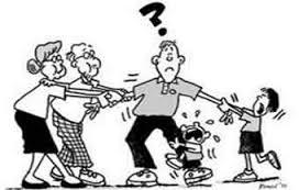 ۳ حالت من در یک فرد : والدینی، بالغ، کودک