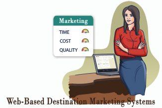 بازاریابی تحت وب ( بازاریابی اینترنتی ) - بررسی عناصر کلیدی موفقیت بازاریابی تحت وب