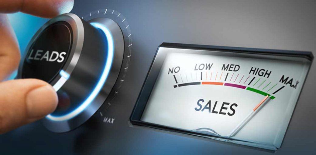 فروش بیشتر Sales More