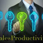 7 راه افزایش بهره وری فروش