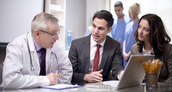 بازاریابی دارویی بازاریاب دارو Medical Representative MedRep