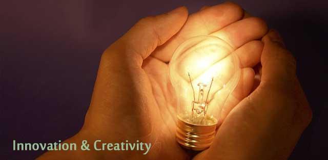 مشاوره خلاقیت و نوآوری Innovation Creativity Management