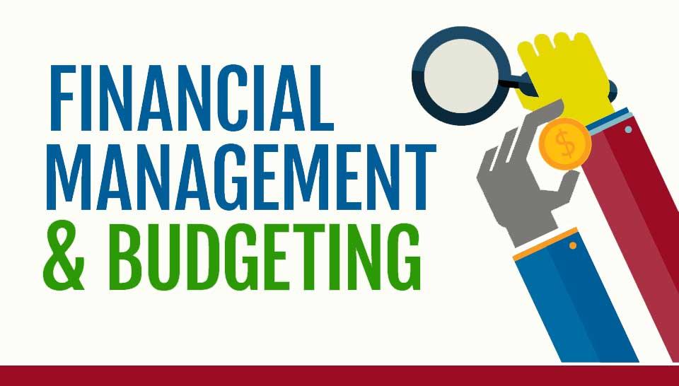 مشاوره مدیریت مشاوره بودجه بندی