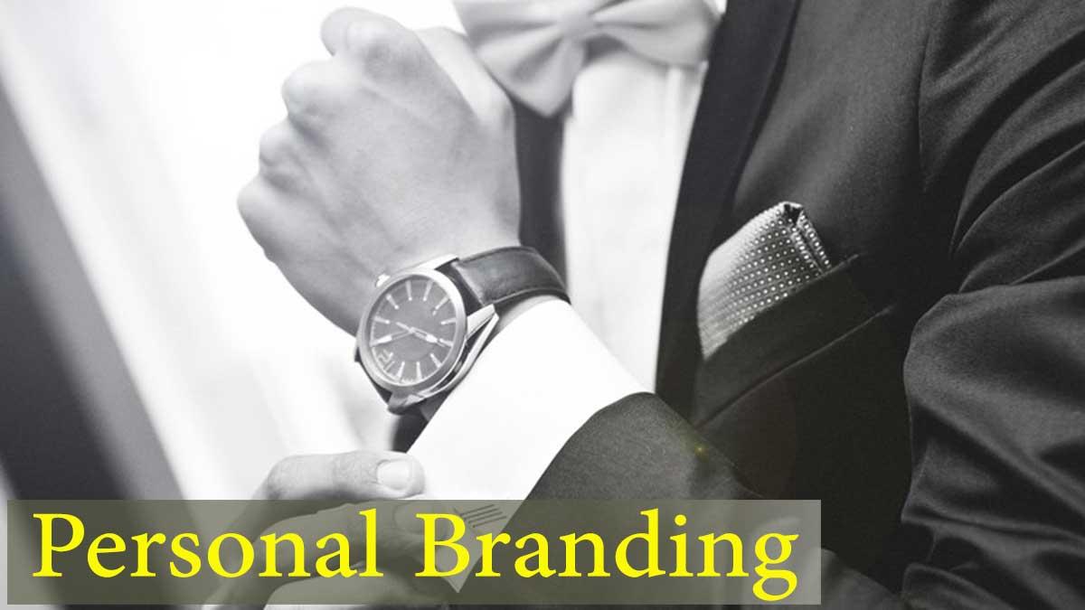 پرسنال برندینگ برندسازی فردی Personal Branding برندسازی شخصی
