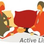 گوش دادن فعال به مشتری Active listening ( آموزش تکنیکهای فروشندگی حرفهای )