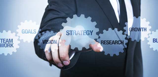 مشاوره مدیریت استراتژیک آموزش مدیریت استراتژیک