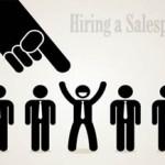 10 نکته مهم استخدام فروشنده خوب