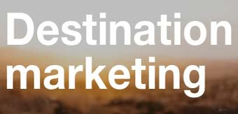 بررسی عناصر کلیدی موفقیت بازاریابی مقصد تحت وب