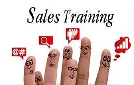 چرا آموزش فروش حرفهای