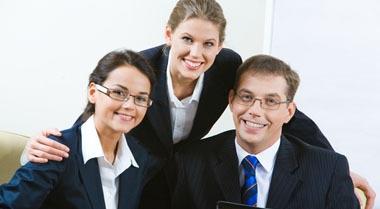 شادی خوشحالی کارکنان افزایش بهرهوری