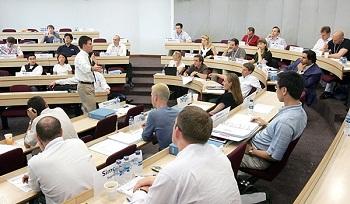 روش نوین آموزش مدیریت اجرایی
