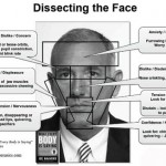 زبان بدن – 21 حالت چهره توسط محققان دانشگاه اوهایو آمریکا شناسایی شد
