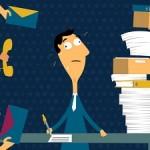پر استرسترین شغلهای جهان