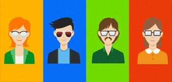 چهار نوع فروشنده : کدام فروشنده مناسب سازمان شماست