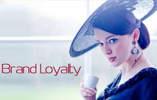 وفاداری مشتری به برند Brand Loyalty