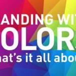 رنگ برند در بازاریابی ، تبلیغات و برندینگ
