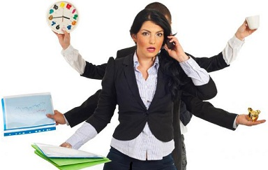 Entrepreneur شش کاری که هر کارآفرین نباید انجام دهد
