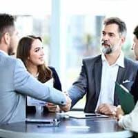 شرکت مشاوره مدیریت بینالمللی IranMCT مشاوره فروش مشاوره بازاریابی