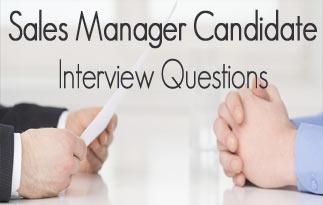 12 سوال برای انتخاب مدیر فروش مناسب