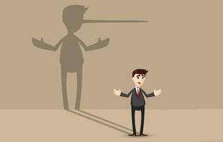 دروغ مدیریت فروش به فروشنده