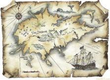 فرهنگ تیم فروش کشتی جنگی یا کشتی دزدان دریایی