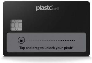 یک کارت اعتباری، جایگزین تمام کارتهای موجود در کیف پول شما Plastc Card