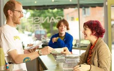 شش جمله در مورد مدیریت فروش که تاریخ انقضایش سپریشده