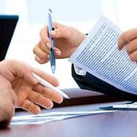 مراحل دریافت خدمات مشاوره مدیریت