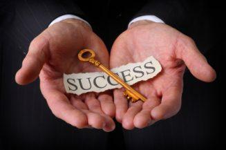عوامل کلیدی موفقیت KSF
