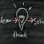مدل 7 مرحلهای حل مسائل و مشکلات کسبوکار از پرفسور شیبا ( روش تصمیم گیری )