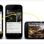اپ ور تایزینگ چیست ؟ تبلیغات موبایلی Appvertising