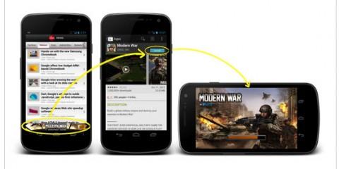appvertising تبلیغات موبایلی