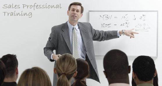 اهمیت آموزش فروش