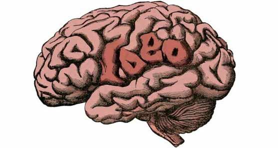 روانشناسی لوگو – معنی شکلها در طراحی لوگو