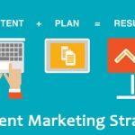 بازاریابی محتوا – هرم بازاریابی محتوا و تاثیر بازاریابی محتوا بر کسب و کار