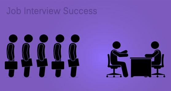 مصاحبه استخدام مصاحبه شغلی گزینش حضوری راه کارهای موفقیت در مصاحبه شغلی