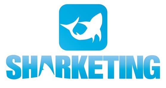 شارکتینگ Sharketing مارکتینگ Marketing بازاریابی کوسهای