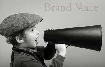 تهیه جدول صدای برند Brand Voice