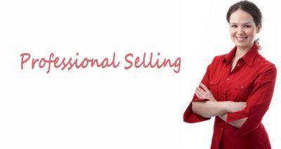 آموزش فروشندگی حرفهای