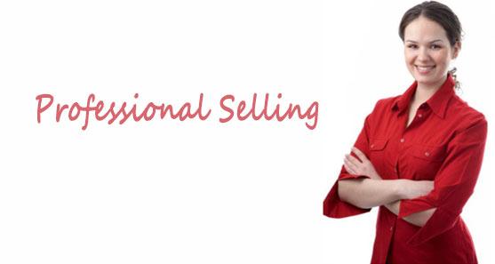 آموزش فروشندگی حرفهای خصوصیت فروشنده حرفهای