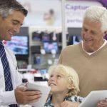 بهترین شیوه ارائه خدمت به مشتری
