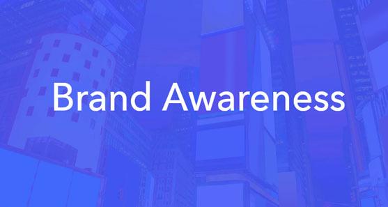 آگاهی از برند brand awareness