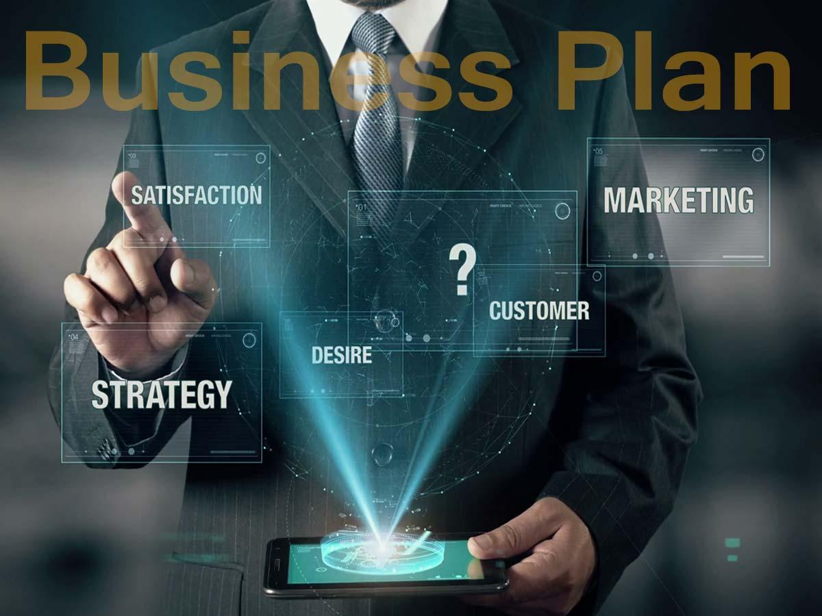 بیزینس پلن ( طرح توجیهی ) Business Plan