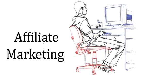بازاریابی پورسانتی سیستم همکاری در فروش بازاریابی وابسته افیلیت مارکتینگ Affiliate Marketing