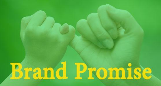 قول برند چیست وعده برند Brand Promise