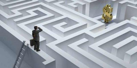 استراتژی فروش موفق و موثر