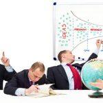 پنج اشتباه مدیر فروش در مورد قیف فروش