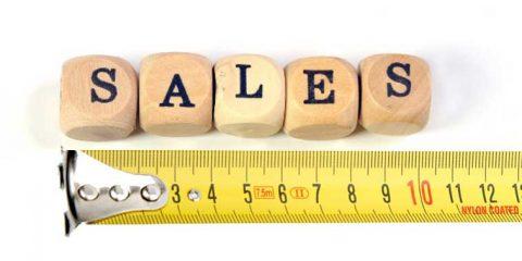 5 روش ارزیابی عملکرد فروش